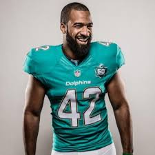 Steelers are working out former Dolphins linebacker Spencer Paysinger