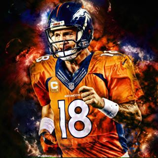 Rams had interest in Peyton Manning