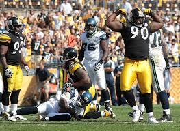 Jets are hosting former Steelers nose tackle Steve McLendon for a visit today