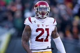 What is USC defender Su'a Cravens thinking?