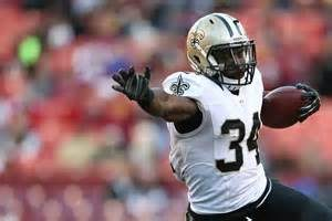Saints are expected to re-sign Tim Hightower