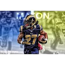 Rams running back Tre Mason was arrested on multiple charges
