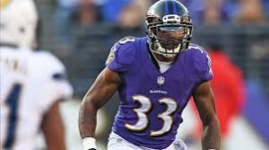 Ravens have released veteran Safety Will Hill