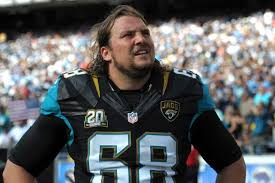49ers have signed former Jaguars OL Zane Beadles to a three year deal