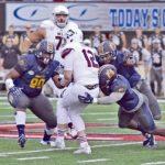 NFL Draft Diamonds Prospect Interview: Demetrius Mason, DT, Murray State University