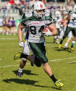 GFL wide out Moritz Boehringer should be drafted and if he is not, NFL teams are making a mistake