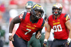 Yannick Ngakoue has signed his contract with the Jaguars