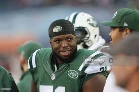 Jets have re-signed Ben Ijalana