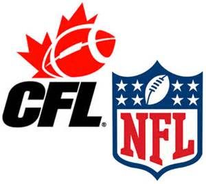 The NFL and CFL have merged to work on their officiating