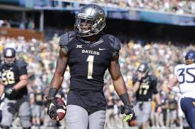It looks like Corey Coleman will be pretty solid after all in the NFL, even if he only runs a couple routes
