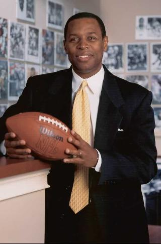 Prominent Sports Agent Eugene Parker has passed away