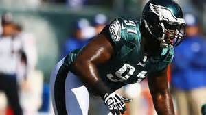 Eagles DL Fletcher Cox will skip the voluntary OTA's.