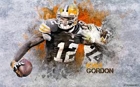 Will Cleveland Browns WR  Josh Gordon ever learn?
