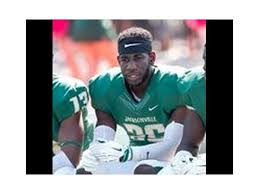 JU defensive back Josh Celerin is a hard hitter that is known for his big play making ability