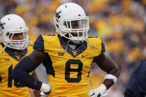 WVU safety Karl Joseph is expected to miss part of the season