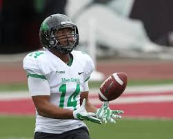 North Texas tight end Chris Loving will attend the Texans local day