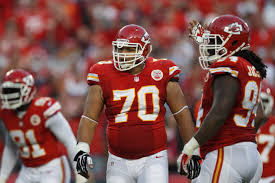 Chiefs defensive lineman Mike DeVito has retired from the NFL