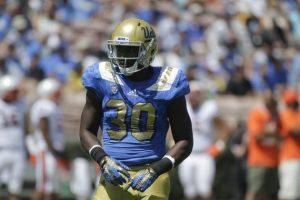 NFL teams will likely pick Myles Jack in the first three picks of the 2nd round