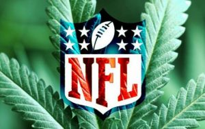 Today the NFL begins testing for drugs