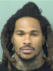 Free Agent wide out Preston Parker has been arrested