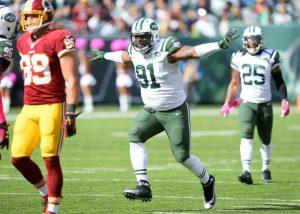 The New York Jets have picked up the fifth year option of Defensive Lineman Sheldon Richardson