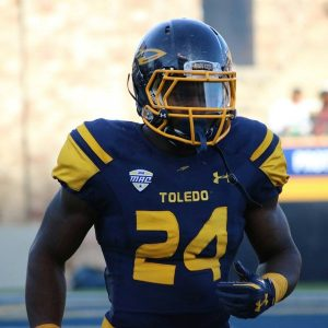 Rolan Milligan is a stud safety, that NFL teams will find intriguing.