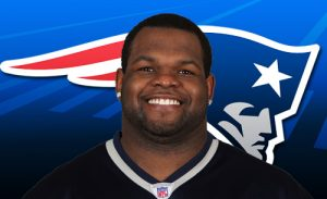 Patriots defensive lineman Ron Brace passed away today at the age of 29