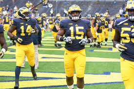 Michigan linebacker James Ross will attend the local pro day of the Lions