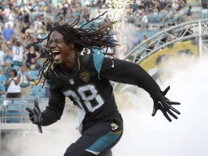 Jaguars have released safety Sergio Brown