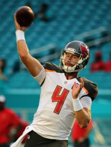 Panthers have worked out quarterback Seth Lobato