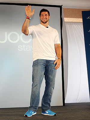 Tim Tebow could be a great Congressman, what do you think?
