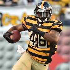 The Giants have signed former Steelers TE Will Johnson