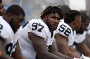 Raiders could be getting Mario Edwards back very soon