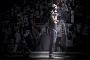Former Seahawks WR Ricardo Lockette has retired from the NFL