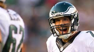 Sam Bradford's agent is killing him. He better ball out this year, or else those fans in Philly are going to crush him