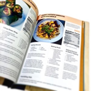 Tom Brady is selling a cookbook online for 200 dollars each