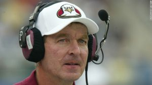 Former Boston College head coach Don Horton passed away at the age of 58