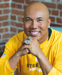 Hines Ward leaves NBC for CNN