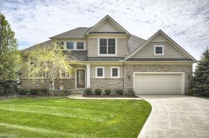 Johnny Manziel's house in Ohio is up for sale