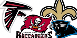 I liked the Buccaneers and the Saints draft pick. I think they did well in the 2015 NFL draft