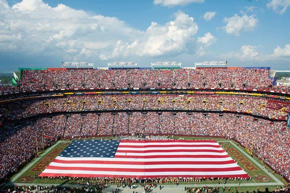 NFL will US Military for paid patriotism scandal