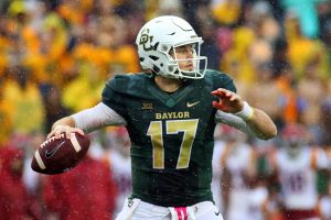 Baylor QB Seth Russell posts a powerful message to Baylor and his teammates