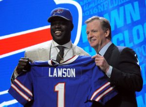 Bills first round pick Shaq Lawson will have surgery and will miss 5-6 months