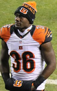 Bengals FS Shawn Williams was given a nice pay raise