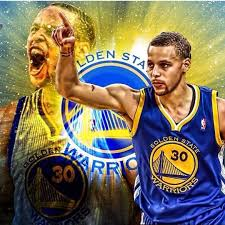 Steph Curry became the first NBA player to win the MVP una