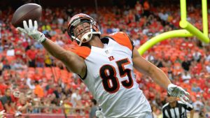 Tyler Eifert will require surgery and could start the year on the PUP list