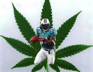 Ricky Williams is opening a gym that will allow you to smoke weed