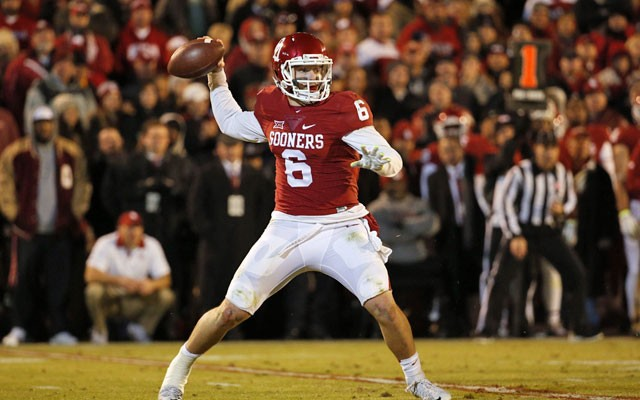 Baker Mayfield has been denied an extra year of eligibility