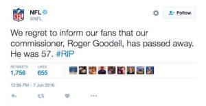roger goodell