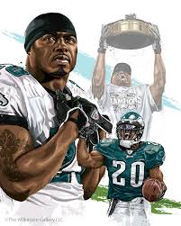 Eagles legend Brian Dawkins has joined the scouting staff